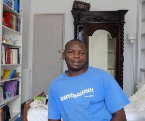 Centrafrique : Diocèse de Bambari en deuil, Abbé  Joseph Désiré ANGBABATA Abattu par les  criminels ex-Séléka
