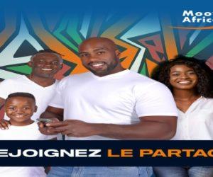 Centrafrique: Cher client, La SIM Moov se vend à 300F! Après un premier appel, bénéficiez de 300F